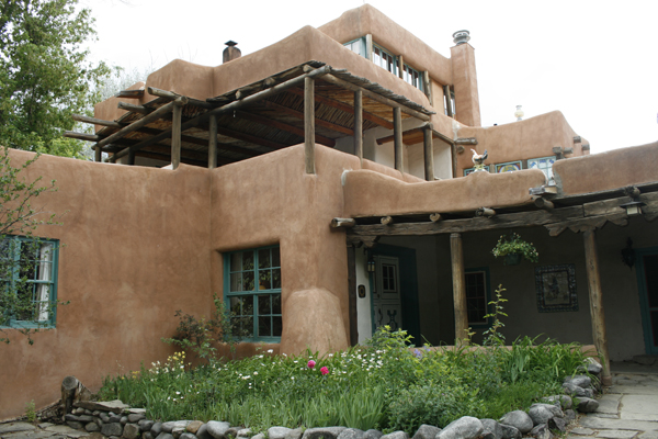 Mabel Dodge Luhan House Part Two The Hopper Era The Mabel Dodge Luhan House