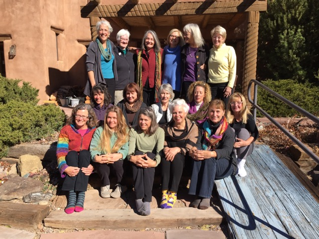 Workshops at Mabel Dodge Luhan House